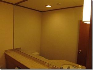 ヒルトン東京ベイ 和室スイートルーム トイレ2