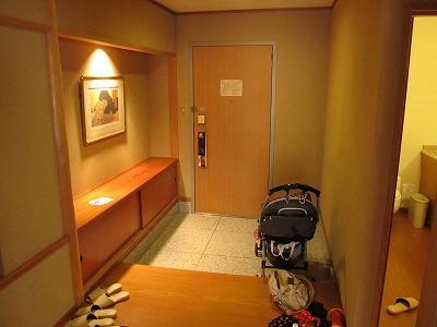 ヒルトン東京ベイ宿泊記④和室スイートルームは広かった