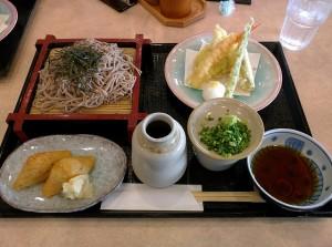 筑紫丘ゴルフクラブ 昼飯