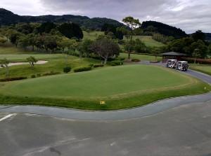 筑紫丘ゴルフクラブ