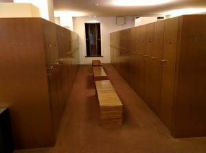 セブンミリオン ロッカールーム