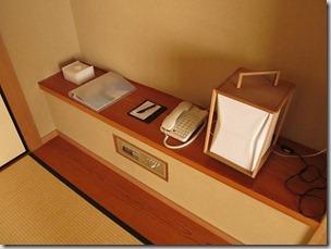 ヒルトン東京ベイ 和室スイートルーム 和室4