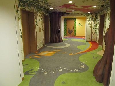 ヒルトン東京ベイ宿泊記~ハッピーマジックフロアや和室スイートをご紹介~