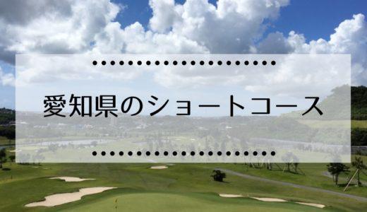 愛知県(名古屋市他)にあるゴルフショートコースを紹介(予約不要、一人ゴルフ、回り放題)