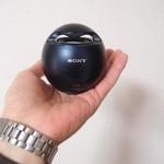 防水Bluetoothスピーカー「SONY SRS-X1」を買ってみた