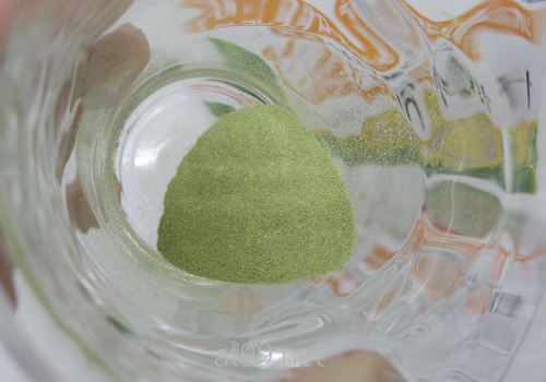 大正製薬 青汁キトサン