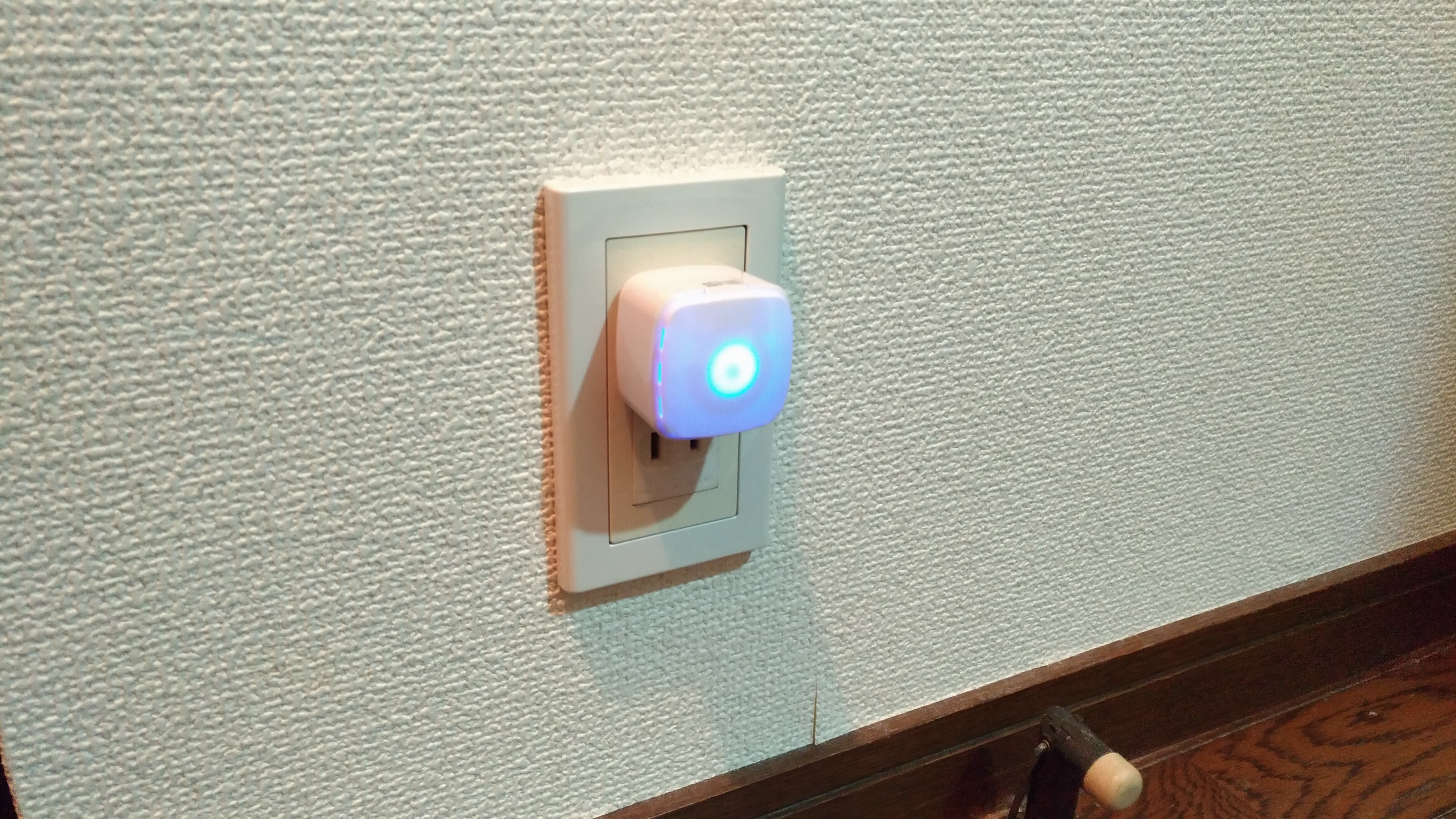 wifi中継器WN-G300EXP