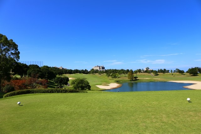 神奈川県(横浜市他)にあるゴルフ場ショートコース全26コースの一覧はこちら