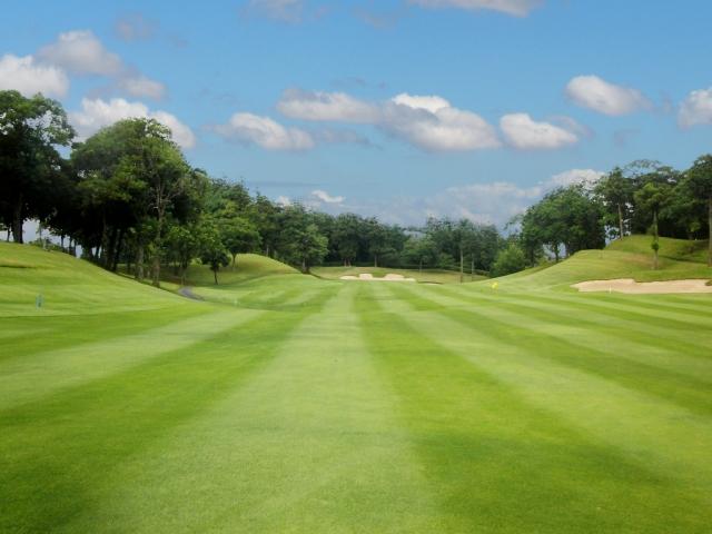 広島 ゴルフ場
