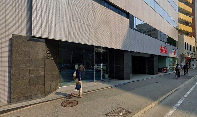 福岡博多中央駅前クリニック