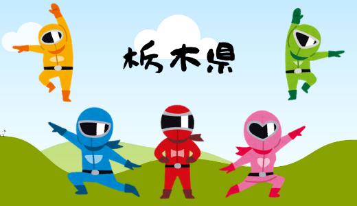 栃木県でヒーローショー、キャラクターショーまとめ(プリキュア、仮面ライダー、アンパンマン他)